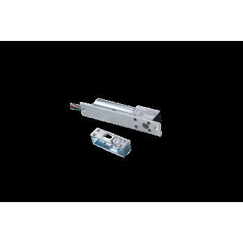 Ригельный электромеханический замок ALARMICO ALDB-100F