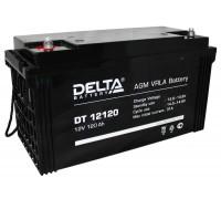 Аккумулятор Delta DT 12120