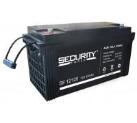 Аккумулятор Security Force SF 12120