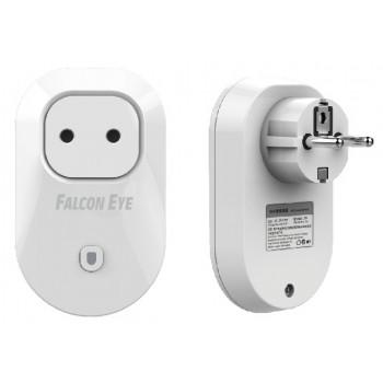 Falcon Eye FE Wi-Fi Socket Розетка управляемая, электрическая BePlug-15