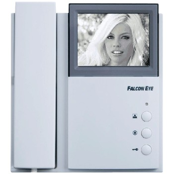 Falcon Eye FE-4HP2 GSM Light Видеодомофон