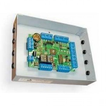 Двухканальный удлинитель интерфейса Gate-Wiegand-long New