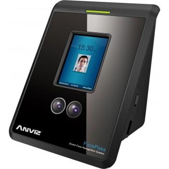Биометрический терминал Anviz FacePass для систем контроля доступа