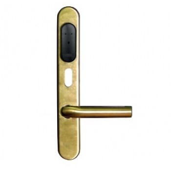Контроллер Gate-IP-Lock (IP500) однодверный беспроводный