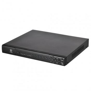 32-канальный IP-видеорегистратор O'Zero NR-32220S