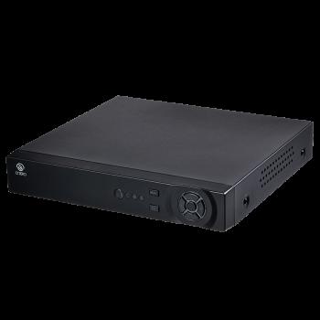 8-канальный IP-видеорегистратор O'Zero NR-08140