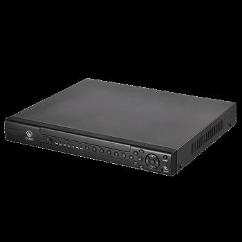 16-канальный IP-видеорегистратор O'Zero NR-16220S