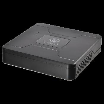 4-канальный IP-видеорегистратор O'Zero NR-04120