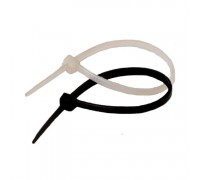 Стяжка кабельная 80х2,4 мм