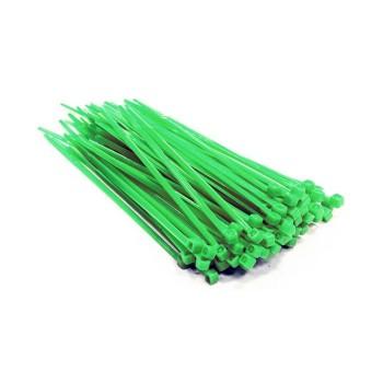 Стяжка для кабеля 250х7,6 мм UV, с защитой от ультрафиолета (100 шт)