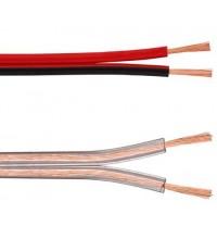 Акустический кабель Netko 2х0.50 мм2