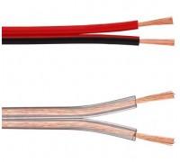 Акустический кабель Netko 2х1.0 мм2, медь