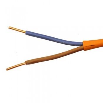 Кабель огнестойкий КПС нг(А)-FRLS 1х2х0,5 мм2 (1х2х0,8 мм) , 200 м