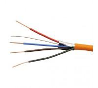 КПСЭнг(А)-FRLS 2х2х0,75 мм2 огнестойкий кабель