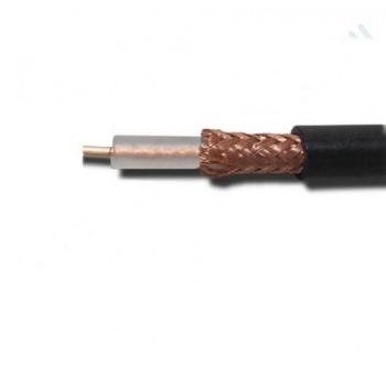 Коаксиальный радиочастотный кабель РК 50-2-11