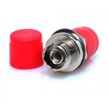 Оптический проходной адаптер FC/UPC-FC/UPC SM, simplex D-типа