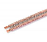 PRN 0275 N 2х0,75 мм2 акустический кабель, прозрачный