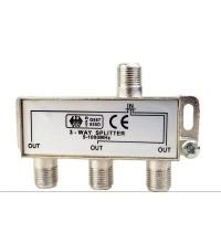 Делитель Splitter х 3 (5 - 1000 МГц)