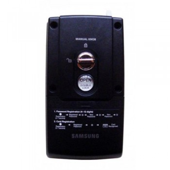 Электронный замок Samsung SHS-1321W+пульт д/у