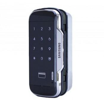 Электронный замок Samsung SHS-G517W +пульт д/у