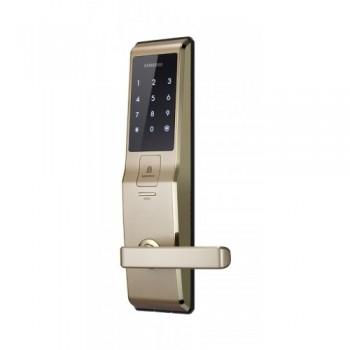 Биометрический дверной замок Samsung SHS-H705/5230