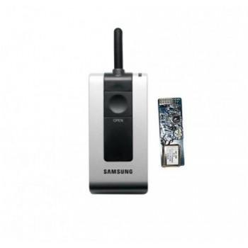 Беспроводной RFID модуль+ пульт Samsung для врезных замков SHS-AST200+SHS-DARCX01