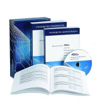 PERCo-SP09 Комплект программного обеспечения