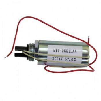 Электромагнит PERCo MTT-2551LAA-DC24V-57,6 (KE-U-105)