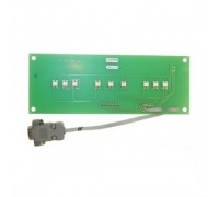 Плата индикации PERCo TTR-04.530.00