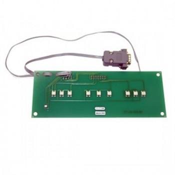 Плата индикации PERCo TTR-04.530.00-01 (P-I-TT-078) внешнее исполнение