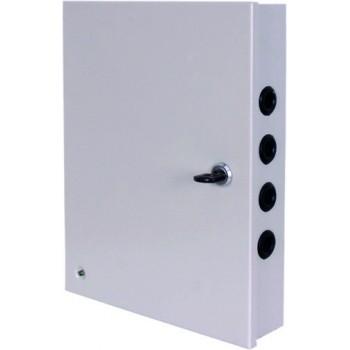 Блок питания ST-12/18A стабилизированный с функцией подключениz внешнего аккумулятора