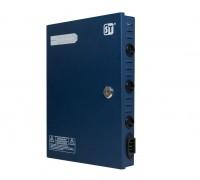 Блок питания ST-ББП-30AR  стабилизированный с функцией подключения внешнего аккумулятора до 40А/ч