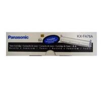 Тонер Картридж Panasonic KX-FA76A