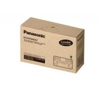 Тонер-картридж Panasonic KX-FAT400A7