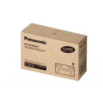 Тонер Картридж Panasonic KX-FAT400A7 (для KX-MB 1500/20)