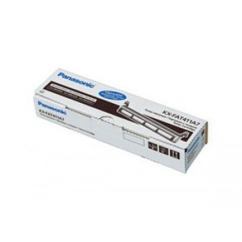 Тонер Картридж Panasonic KX-FAT411A7 (Toner for KX-MB:2000/20/30)