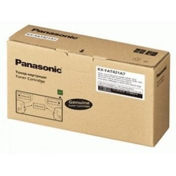 Тонер-картридж Panasonic KX-FAT421A7 для лазерных МФУ