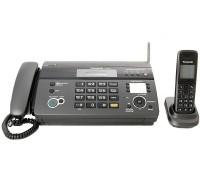 Факс Panasonic KX-FC965RU с радиотрубкой