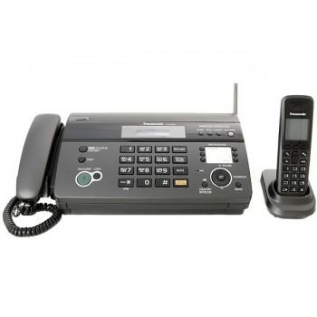 Факсимильный аппарат Panasonic KX-FC965RU с радиотрубкой