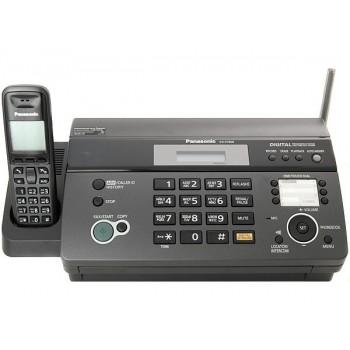 Факсимильный аппарат Panasonic KX-FC968RU-T DECT
