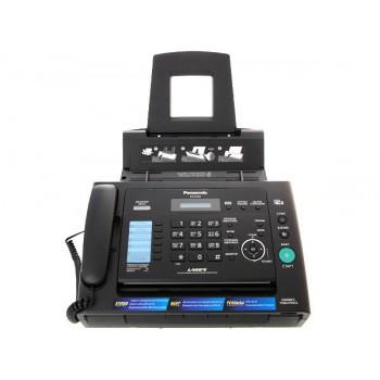 Факсимильный лазерный аппарат Panasonic KX-FL423RU-B