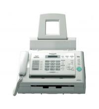 Лазерный факс Panasonic KX-FL423RuW