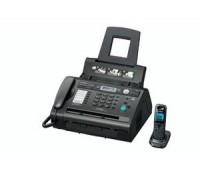 Лазерный факс Panasonic KX-FLC418Ru