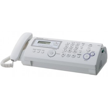 Факсимильный аппарат Panasonic KX-FP207RU