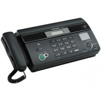 Факсимильный аппарат Panasonic KX-FT984RUB