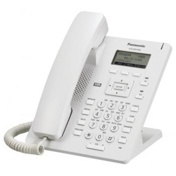 Проводной SIP-телефон Panasonic KX-HDV100RU (блок питания в комплекте)