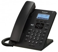 Panasonic KX-HDV130RUB проводной SIP-телефон