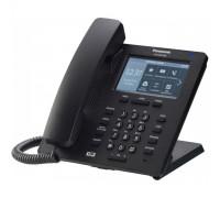 Panasonic KX-HDV330RUB проводной SIP-телефон