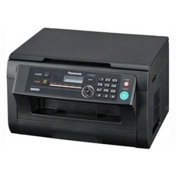 Многофункциональное устройство Panasonic KX-MB2000RUB