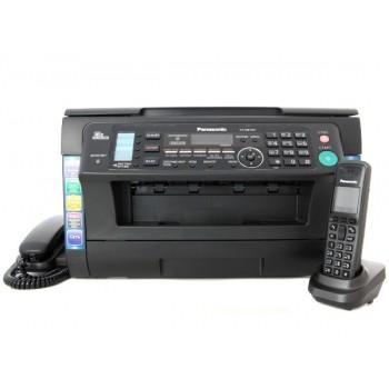 Многофункциональный лазерный факс Panasonic KX-MB2051RUB (МФУ)